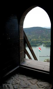Villa Harmonia, Penzióny  Visegrád - big - 44