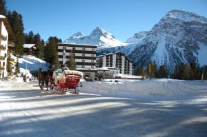 Robinson Club Arosa - Adults Only - Hotel - Arosa