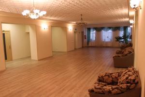 Гостиница Звенигородская