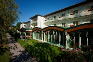Hotel Wende, Нойзидль-ам-Зе