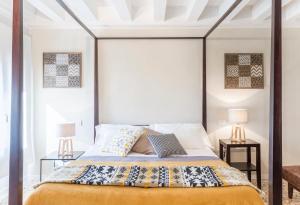 San Marco Suite Apartments, Apartmány  Benátky - big - 10