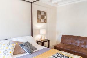 San Marco Suite Apartments, Apartmány  Benátky - big - 9