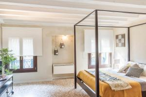 San Marco Suite Apartments, Apartmány  Benátky - big - 7