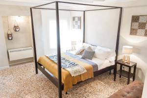 San Marco Suite Apartments, Apartmány  Benátky - big - 6
