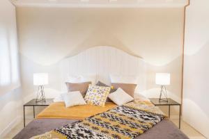 San Marco Suite Apartments, Apartmány  Benátky - big - 15