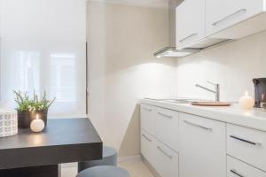 San Marco Suite Apartments, Apartmány  Benátky - big - 16