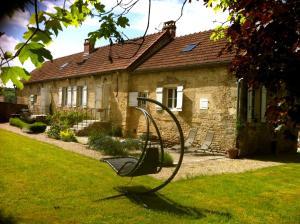 La Source des Lits - Accommodation - Saint-Rémy