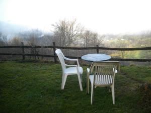 B&B Las Trinquades, Bed and breakfasts  Boussenac - big - 28