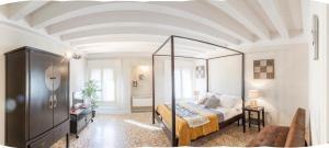 San Marco Suite Apartments, Apartmány  Benátky - big - 17