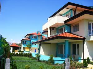 Bulgarienhus Nev Villa, Бургас
