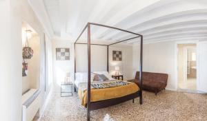 San Marco Suite Apartments, Apartmány  Benátky - big - 18