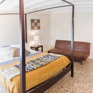 San Marco Suite Apartments, Apartmány  Benátky - big - 19