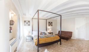 San Marco Suite Apartments, Apartmány  Benátky - big - 20