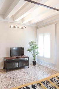 San Marco Suite Apartments, Apartmány  Benátky - big - 21