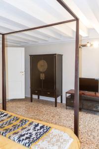 San Marco Suite Apartments, Apartmány  Benátky - big - 22