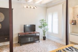 San Marco Suite Apartments, Apartmány  Benátky - big - 23