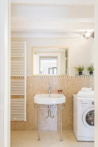 San Marco Suite Apartments, Apartmány  Benátky - big - 24