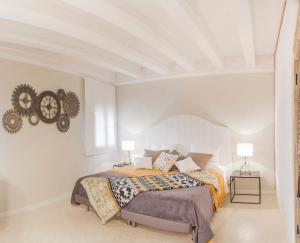 San Marco Suite Apartments, Apartmány  Benátky - big - 27
