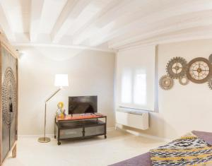 San Marco Suite Apartments, Apartmány  Benátky - big - 29