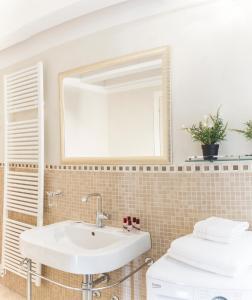 San Marco Suite Apartments, Apartmány  Benátky - big - 30