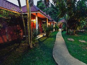 Krathom Khaolak Resort - Ban Bang La On