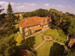 Landhaus Schulze Osthoff - Einen