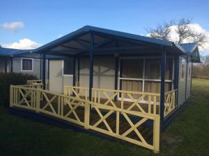 Location gîte, chambres d'hotes Camping Les Naïades dans le département Ardennes 8
