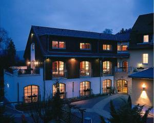 Hotel & Ferienwohnungen Ettrich - Elbe