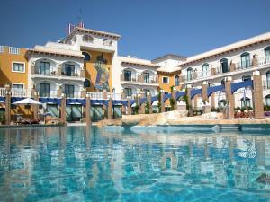 obrázek - Hotel La Laguna Spa & Golf