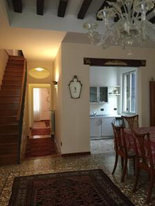 Della Regina Apartment - Venice