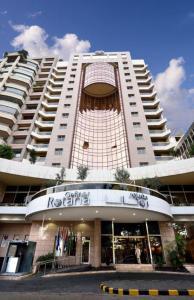 Gefinor Rotana – Beirut - Hotel