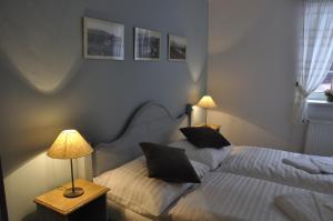 Pension Grand Apartments - Hotel - Špindlerův Mlýn