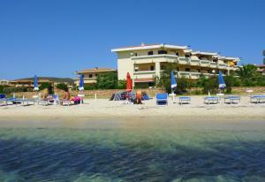 Auberges de jeunesse - Terza Spiaggia & La Filasca - Apartments