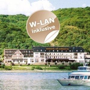 Rheinhotel Vier Jahreszeiten - Bad Breisig