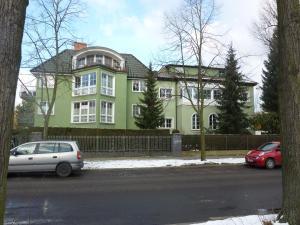 Ferienwohnung Friedrichshagen - Erkner