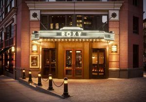 The Roxy Hotel (1 of 27)