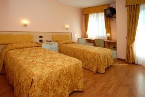 Hotel La Bussola (34 of 46)