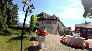 Hotel Post Victoria - AbcAlberghi.com