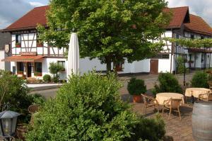 Landgasthaus Pfahl - Eichenbach