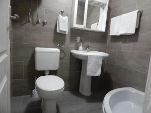 Motel Azzurro, Motels  Bijeljina - big - 44