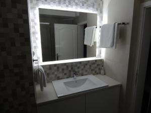 Motel Azzurro, Motels  Bijeljina - big - 46