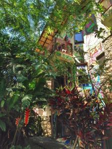 Sunset Backpackers, Hostels  Florianópolis - big - 80