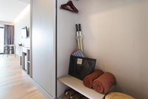Aonang Cliff Beach Suites & Villas, Hotels  Strand Ao Nang - big - 9