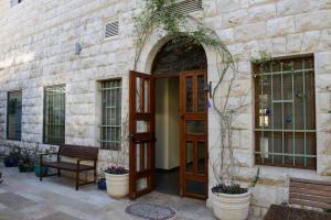 Auberges de jeunesse - Villa Nazareth
