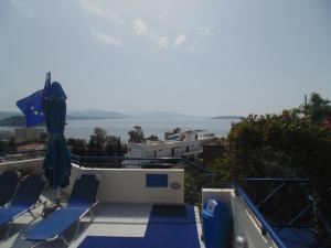 Heliotopos Apartments Argolida Greece