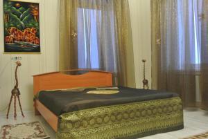 Dom U Naberezhnoy Hostel - Novotarmanskiy