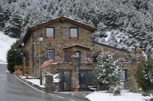 Hotel Parador de Canolich - Bixessarri