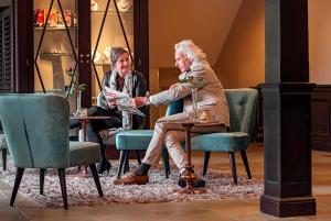 Landgoed De Wilmersberg, Отели  Де-Лутте - big - 16
