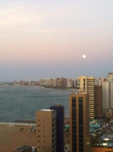 VIP Beira Mar Residence, Aparthotely  Fortaleza - big - 143