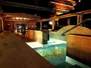 Hotel Lady Mary, Hotel  Milano Marittima - big - 151
